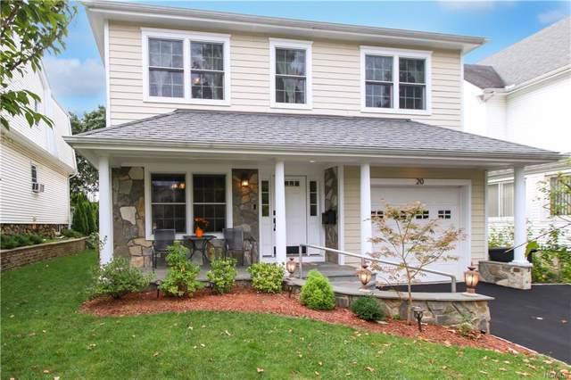 20 Grand Boulevard, Scarsdale, NY 10583 (MLS #5089418) :: Mark Seiden Real Estate Team