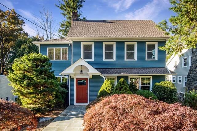 140 Orchard Ridge Road, Chappaqua, NY 10514 (MLS #5089424) :: Mark Seiden Real Estate Team