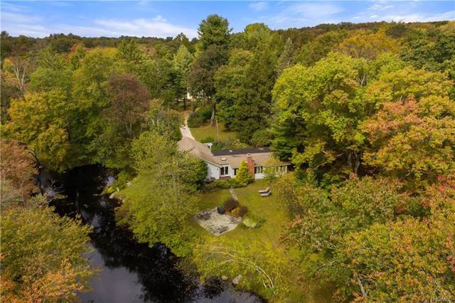 115 Cross Pond Road, Pound Ridge, NY 10576 (MLS #5089426) :: William Raveis Legends Realty Group