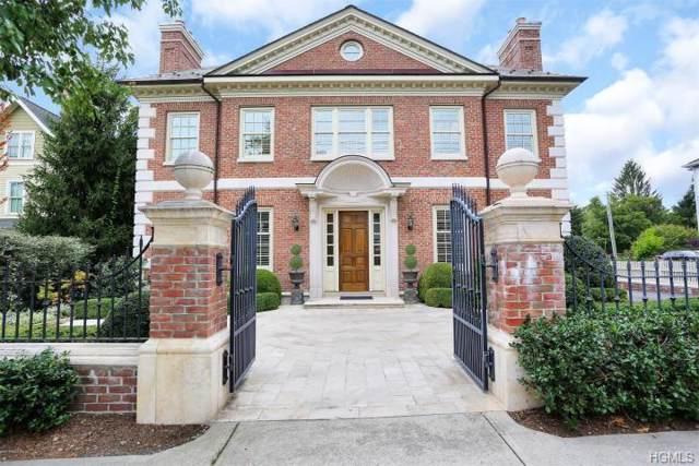 172 Milbank Avenue E, Greenwich, CT 06830 (MLS #5089464) :: Mark Boyland Real Estate Team