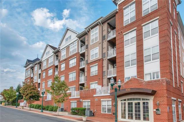 850 E Main Street #518, Stamford, CT 06902 (MLS #5089483) :: The Anthony G Team