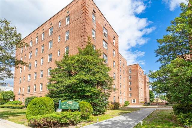 70 Locust Avenue 202B, New Rochelle, NY 10801 (MLS #5089759) :: Mark Boyland Real Estate Team