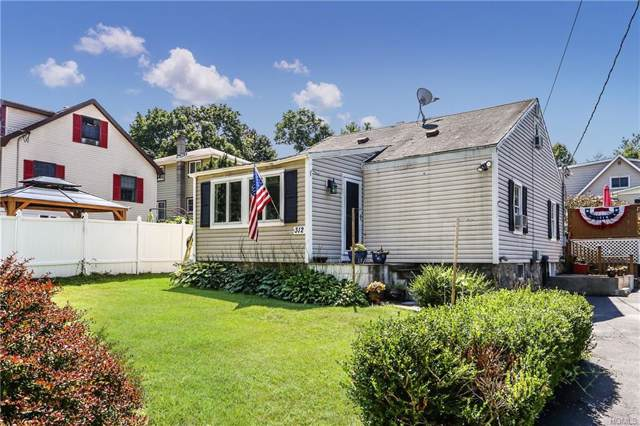 312 Brook Road, Mahopac, NY 10541 (MLS #5090235) :: William Raveis Legends Realty Group