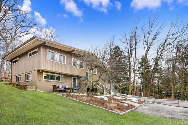 301 Furnace Dock Road, Cortlandt Manor, NY 10567 (MLS #5090296) :: Mark Seiden Real Estate Team
