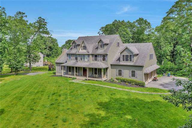 3 Sherwood Lane, Highland, NY 12528 (MLS #5090417) :: William Raveis Legends Realty Group