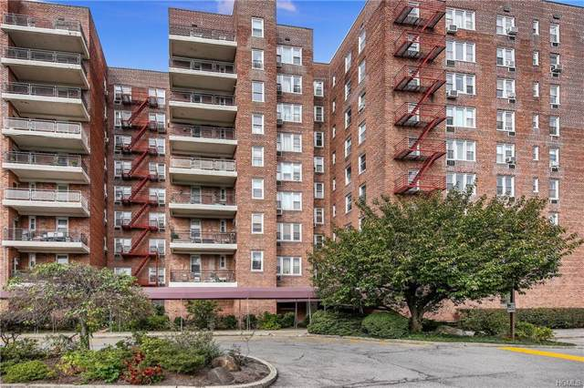 245 Rumsey Road 4M, Yonkers, NY 10701 (MLS #5090468) :: Mark Seiden Real Estate Team
