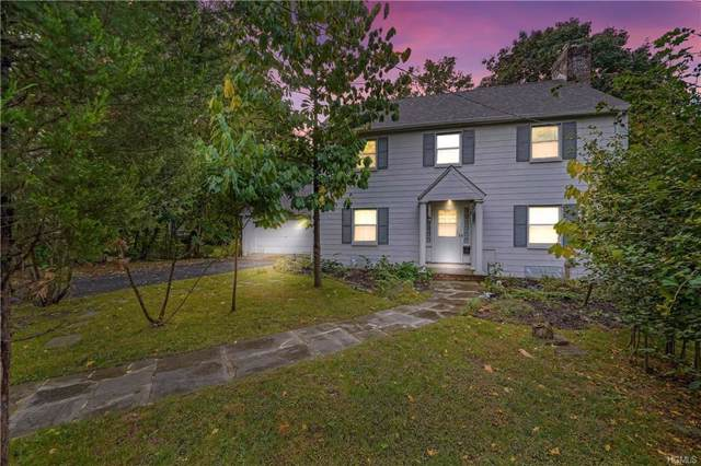 144 Berrian Road, New Rochelle, NY 10804 (MLS #5090471) :: William Raveis Baer & McIntosh