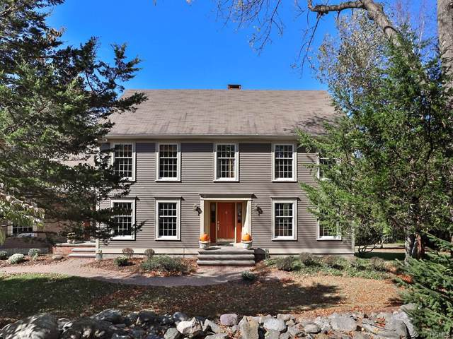 7 Sager's Farm Road, Warwick, NY 10990 (MLS #5090486) :: William Raveis Baer & McIntosh