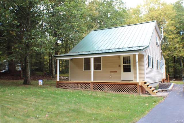 12 Buck Hill Road, Wurtsboro, NY 12790 (MLS #5090488) :: The McGovern Caplicki Team