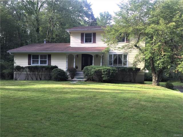 175 Douglas Road, Chappaqua, NY 10514 (MLS #5090499) :: Mark Seiden Real Estate Team