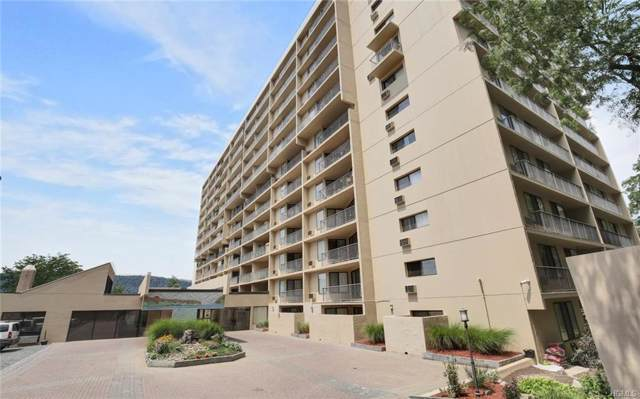 1155 Warburton Avenue 3D, Yonkers, NY 10701 (MLS #5090524) :: Shares of New York