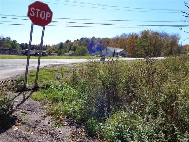 Coopers Corners Road, Monticello, NY 12701 (MLS #5090534) :: William Raveis Baer & McIntosh