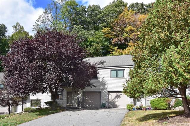 403 Hunters Run, Dobbs Ferry, NY 10522 (MLS #5090540) :: William Raveis Legends Realty Group