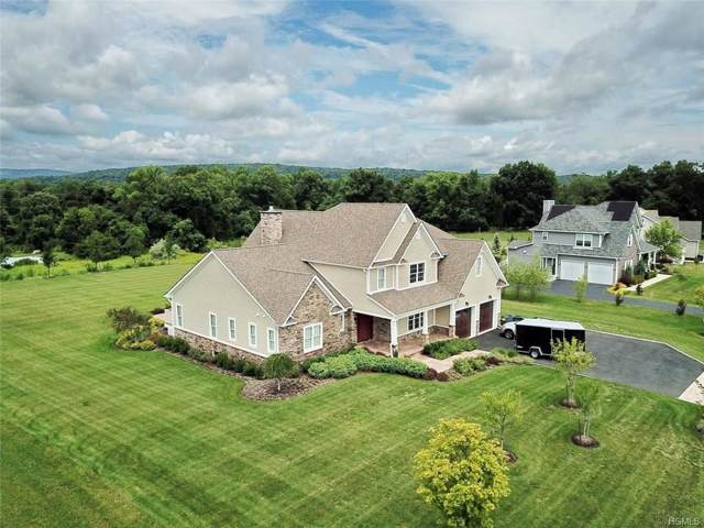 22 Red Rock Road, New City, NY 10956 (MLS #5090597) :: William Raveis Baer & McIntosh