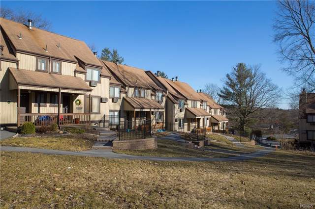9 Heritage Drive C, Monroe Town, NY 10926 (MLS #H5090607) :: Kendall Group Real Estate | Keller Williams
