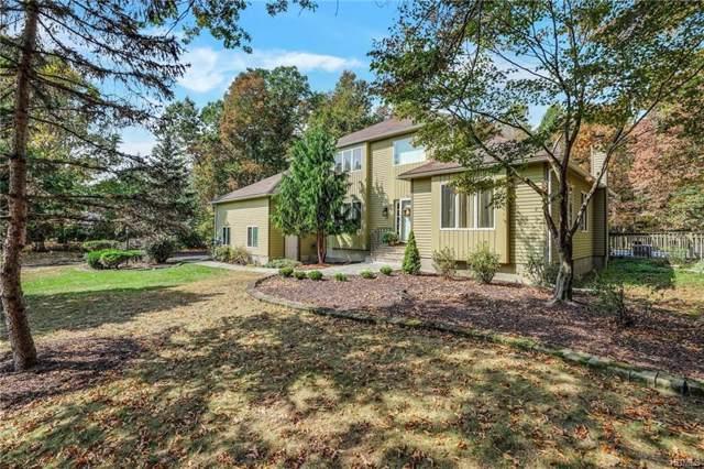 30 Maurerbrook Drive, Fishkill, NY 12524 (MLS #5090612) :: Mark Seiden Real Estate Team