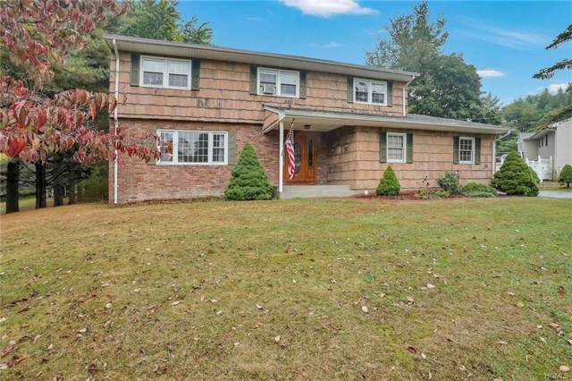 10 Cunningham Drive, Monroe, NY 10950 (MLS #5090627) :: William Raveis Baer & McIntosh