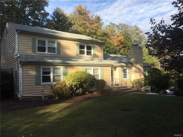 204 Hilltop Drive, Nyack, NY 10960 (MLS #5090684) :: William Raveis Baer & McIntosh