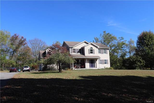 476 Bellvale Road, Chester, NY 10918 (MLS #5090695) :: Mark Boyland Real Estate Team