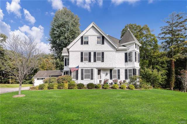 392 Old Quaker Hill Road, Pawling, NY 12564 (MLS #5090698) :: William Raveis Baer & McIntosh