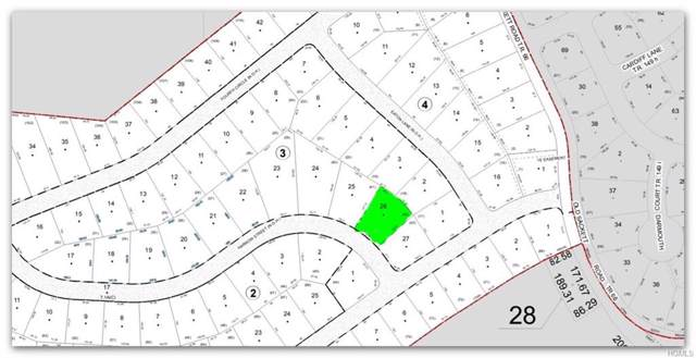 Lot 26 Harrow Street, Rock Hill, NY 12775 (MLS #5090703) :: Mark Boyland Real Estate Team