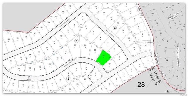 Lot 26 Harrow Street, Rock Hill, NY 12775 (MLS #5090703) :: William Raveis Baer & McIntosh