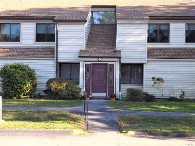 46 Jefferson Oval C, Yorktown Heights, NY 10598 (MLS #5090787) :: William Raveis Baer & McIntosh