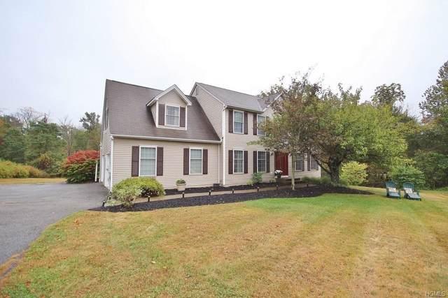 15 Wyndgate Drive, Salisbury Mills, NY 12577 (MLS #5091142) :: Marciano Team at Keller Williams NY Realty