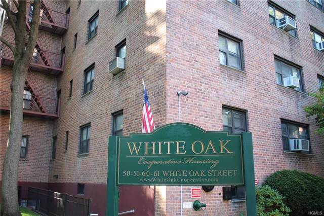 61 White Oak Street 2-A, New Rochelle, NY 10801 (MLS #5091191) :: Shares of New York