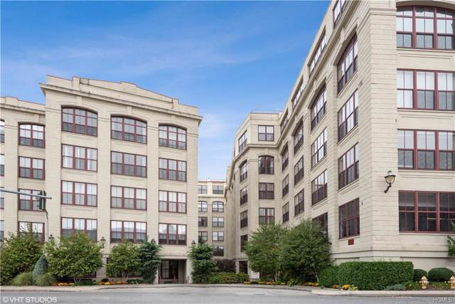 1 Scarsdale Road #305, Tuckahoe, NY 10707 (MLS #5091534) :: The McGovern Caplicki Team