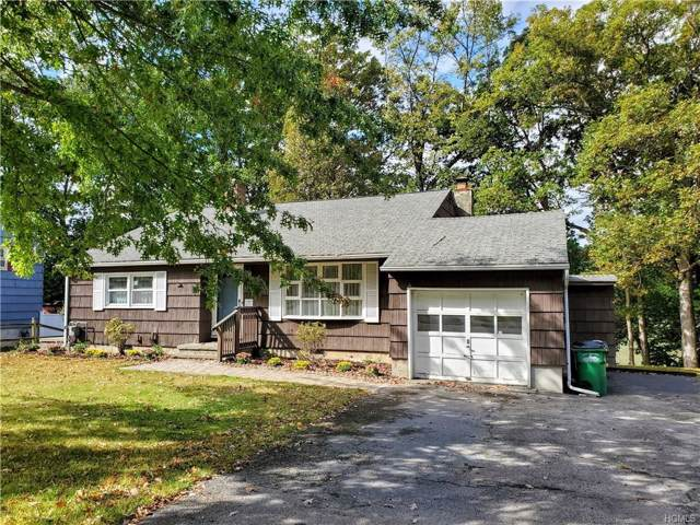 43 Liss Road, Wappingers Falls, NY 12590 (MLS #5091593) :: William Raveis Baer & McIntosh
