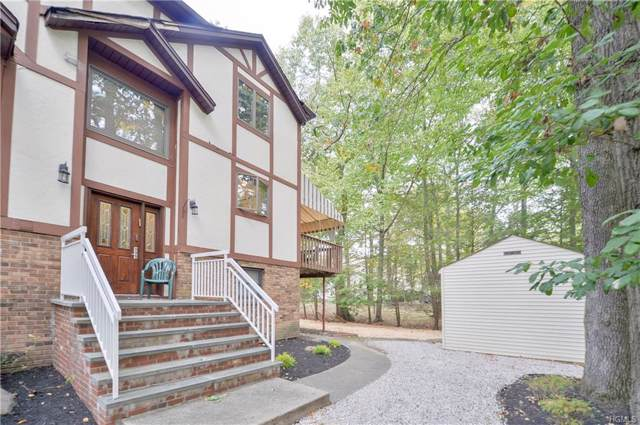 24 Remsen Avenue B, Monsey, NY 10952 (MLS #5091904) :: William Raveis Legends Realty Group