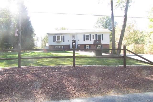 83 Smith Crossing Road, Wappingers Falls, NY 12590 (MLS #5092532) :: William Raveis Baer & McIntosh