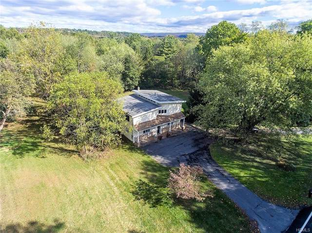 3428 State Route 208, Campbell Hall, NY 10916 (MLS #5092535) :: William Raveis Baer & McIntosh