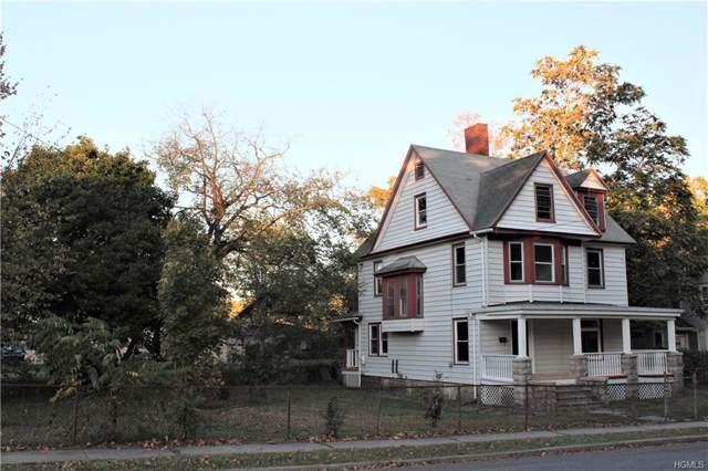 38 Warren Street, Ellenville, NY 12428 (MLS #5092538) :: William Raveis Legends Realty Group