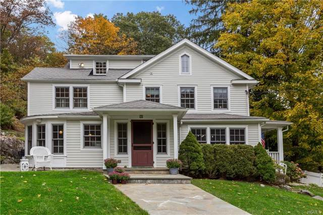 100 Hardscrabble Road, Briarcliff Manor, NY 10510 (MLS #5092780) :: William Raveis Legends Realty Group