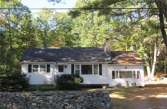 228 North Road, Forestburgh, NY 12777 (MLS #5092935) :: Mark Seiden Real Estate Team