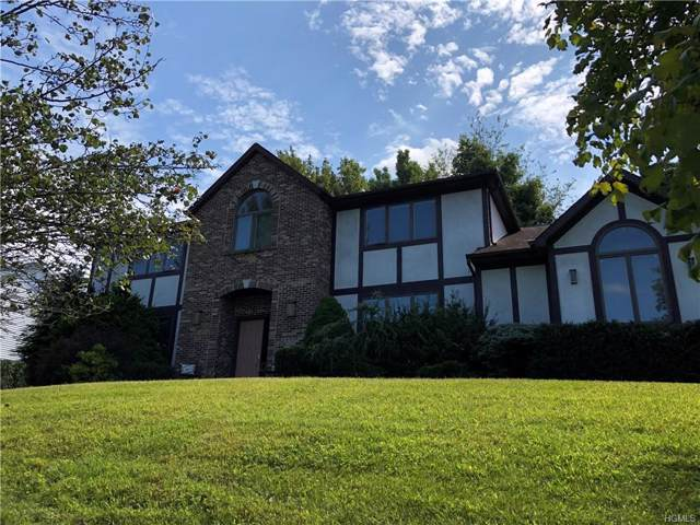 40 Mariner Way, Monsey, NY 10952 (MLS #5093317) :: William Raveis Legends Realty Group