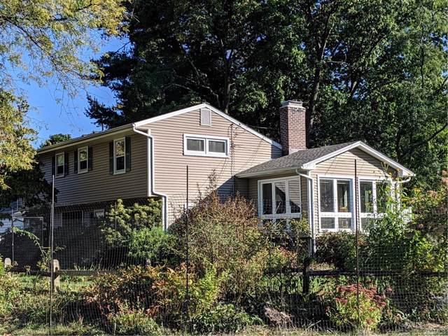 12 Wilmot Terrace, Poughkeepsie, NY 12603 (MLS #5093592) :: William Raveis Legends Realty Group