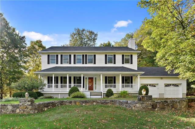 7 Sunlit Path, Cortlandt Manor, NY 10567 (MLS #5093691) :: Mark Seiden Real Estate Team