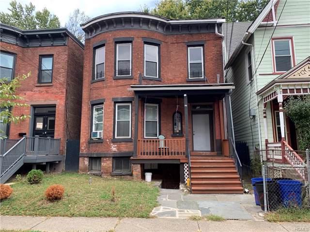 55 Liberty Street, Newburgh, NY 12550 (MLS #5093692) :: The Home Team