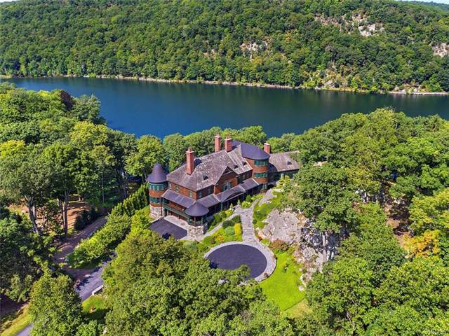 194 E Lake Road, Tuxedo Park, NY 10987 (MLS #5093693) :: William Raveis Legends Realty Group