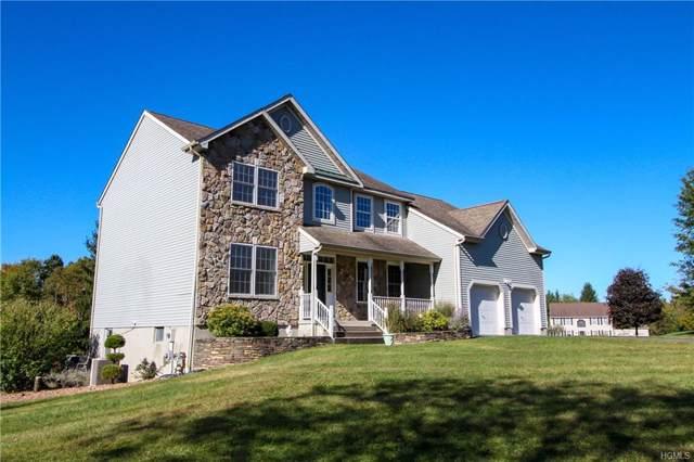 43 Wildflower Ridge, Poughkeepsie, NY 12603 (MLS #5093753) :: William Raveis Legends Realty Group