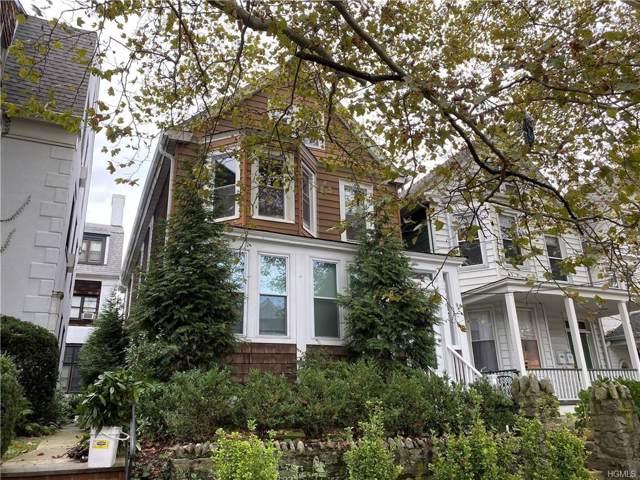 90 Parkway Road, Bronxville, NY 10708 (MLS #5093803) :: Mark Seiden Real Estate Team