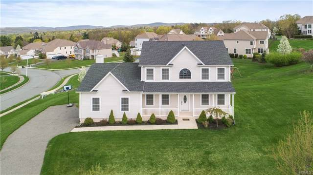 2 Stahl Way, Monroe, NY 10950 (MLS #5093809) :: William Raveis Baer & McIntosh