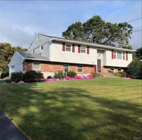 61 Archer Road, Mahopac, NY 10541 (MLS #5093810) :: William Raveis Legends Realty Group