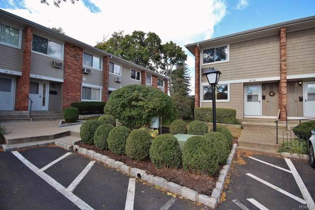 19 Lincoln Place #31, Ossining, NY 10562 (MLS #5093814) :: Mark Seiden Real Estate Team