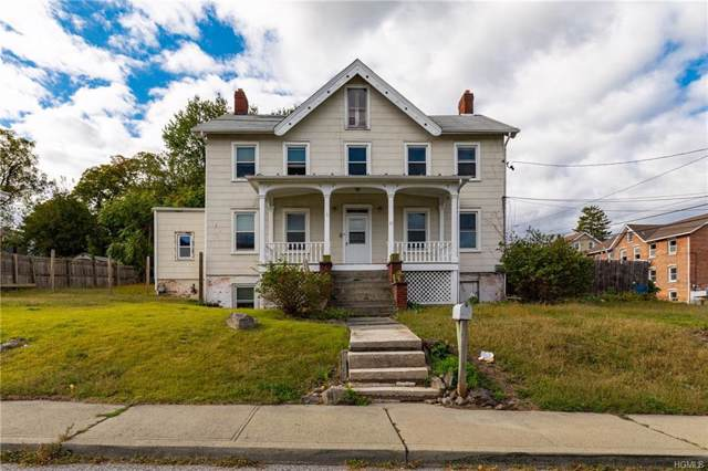 22 Davis Street, Beacon, NY 12508 (MLS #5093919) :: Mark Boyland Real Estate Team