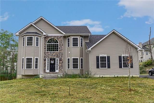 3207 Hamilton Way, New Windsor, NY 12553 (MLS #5093982) :: Mark Boyland Real Estate Team