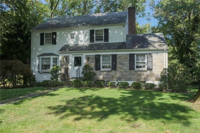 88 London Terrace, New Rochelle, NY 10804 (MLS #5094047) :: William Raveis Baer & McIntosh